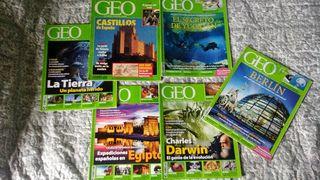 Revistas Geo
