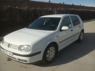 Volkswagen Golf 1999 en buen estado