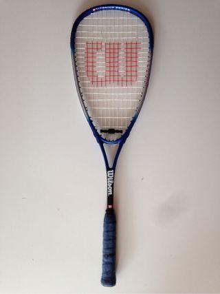 Raqueta squash WILSON Ti