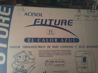 Emisor termico Acesol