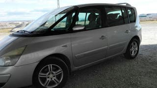 Renault Espace 2006