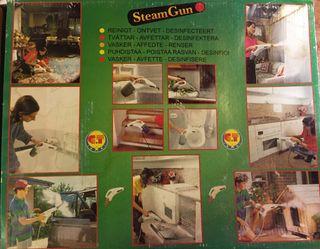 Vaporeta steam gum
