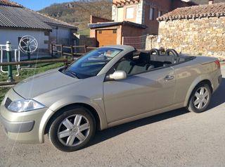 renault megane coupe cabrio