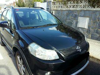 OFERTA!!suzuki sx4 1.9 4x4 diesel