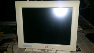 pantalla tpv