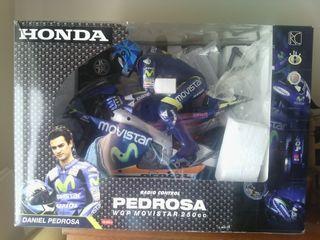 Replica Moto Honda Dani Pedrosa