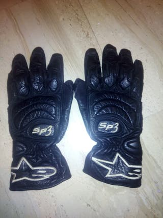 Guantes Alpinestar ladies SP-3