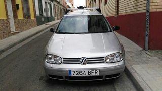 Volkswagen Golf 1.6 highline