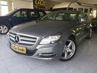 Mercedes-Benz CLS 350 CDI 7G-TRONIC AUTOMATICO