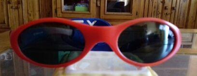 a977c78677 Gafas de sol EVANEY bebe/niño de segunda mano por 15 € en Sabiñánigo ...