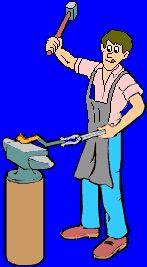 se hacen todo tipo de trabajos en hierro