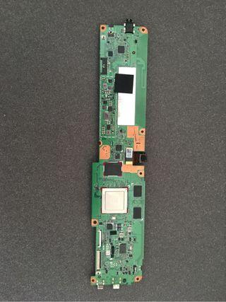 Placa base Tablet Asus K001