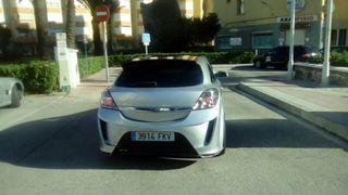 Opel astra gtc 1.9 jtd 150cv
