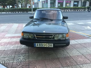 Saab 900i 2.0 16 V