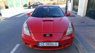 Toyota Celica VVTI 1.8 143 CV