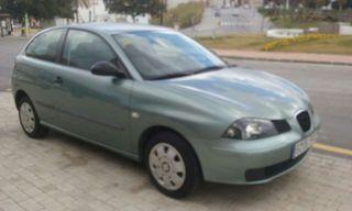 Seat Ibiza TDI 100 cv diesel