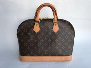 Louis Vuitton Alma PM Original