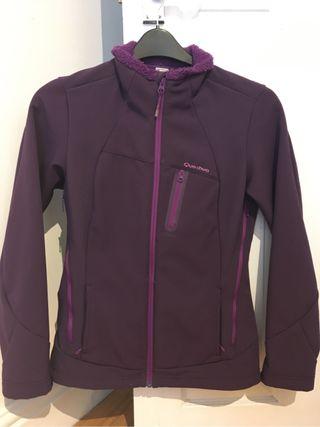 Windproof jacket Quechua
