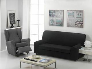 Fundas Bielasticas para sofás