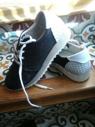 Sixtyseven zapatillas 36 nuevas