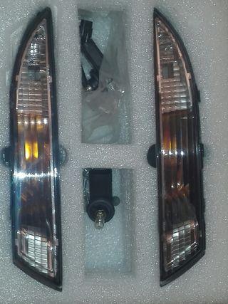 Pilotos originales VW Scirocco 09