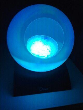bola luces decorativa