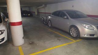 venta Parking o alquiler