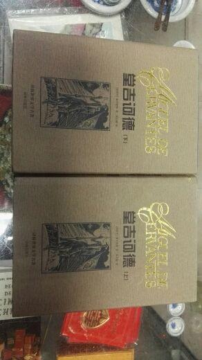 libro Don Quijote en chino