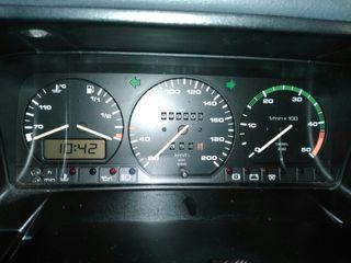 Furgoneta Volkswagen camperizada