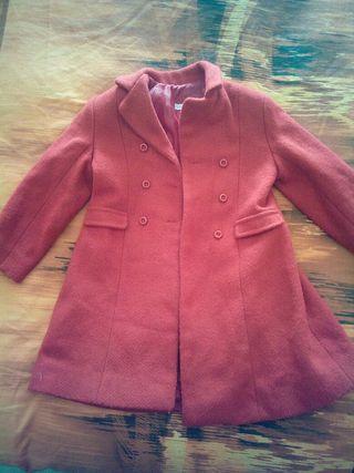 abrigo talla 3 regalo kickers 24