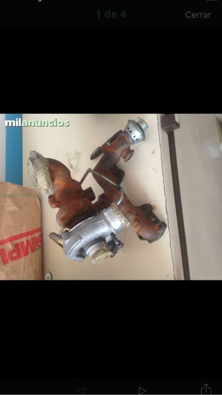 Turbo diésel pt-c D-d8b
