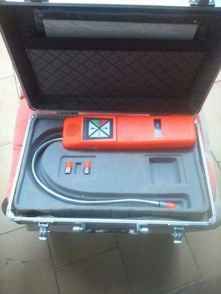 detector de fugas aire acondicionado