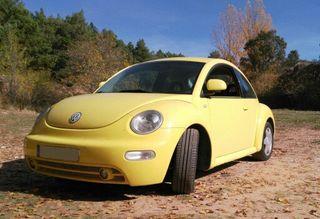 Volkswagen New Beetle 1.8 Turbo
