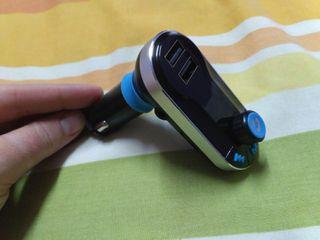 USB Bluetooth para enchufe de coche NUEVO