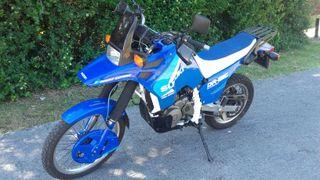 Despiece completo Suzuki DR BIG 750