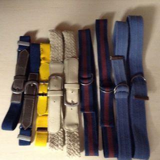 Cinturones Niños