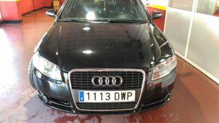 Audi a4 sline 2.0TDI automático