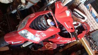 peugeot speed fighter 2