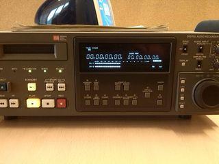 DAT SONY PCM 7040