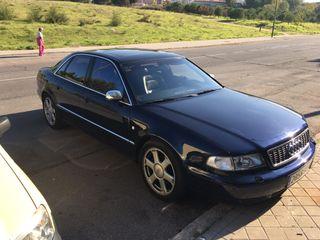 Audi s8 v8 4.2 340cv
