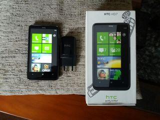 Movil smartphone HTC HD7