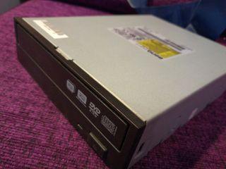 Grabadora dvd doble capa