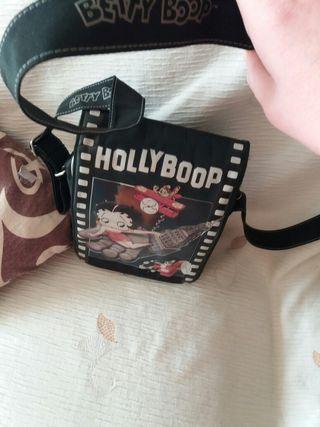 Bolso Betty Boop
