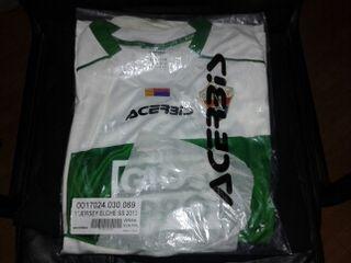 Camiseta Elche CF 2013-14