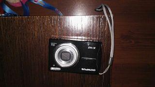 camara fotos digital Olympus X42 12 Megapixel