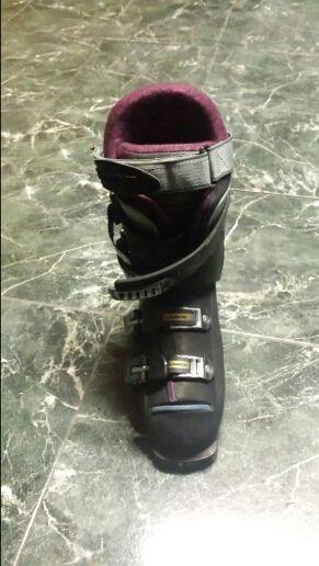 botas de esquiar poco uso talla 37
