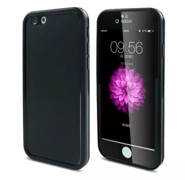 Carcasa sumergible Iphone