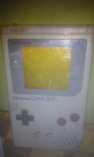 Nintendo GAME BOY TM clásica
