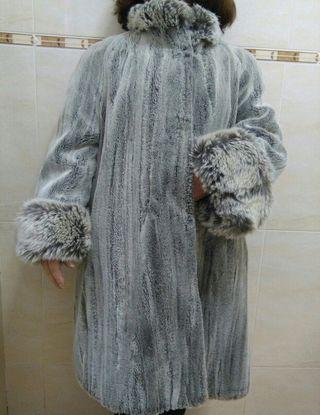 Precioso abrigo . t36-38