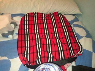 Funda protecror de maleta de viaje
